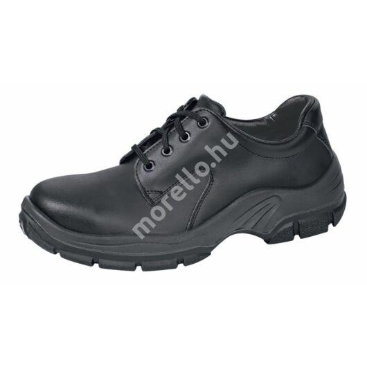 1600 ABEBA-PROTEKTOR LINE S2 FEKETE Munkavédelmi Cipő 36-48