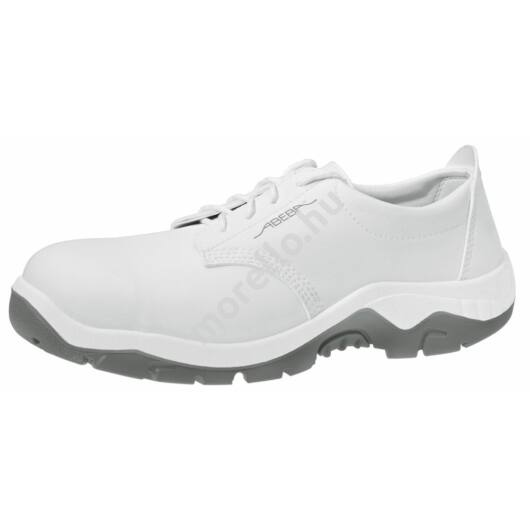 2131 ABEBA-ANATOM S2 fehér Munkavédelmi Cipő (Extra Méretben Is) 36-50