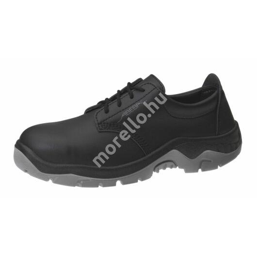 2136 ABEBA-ANATOM S2 fekete Munkavédelmi Cipő (Extra Méretben Is) 36-50