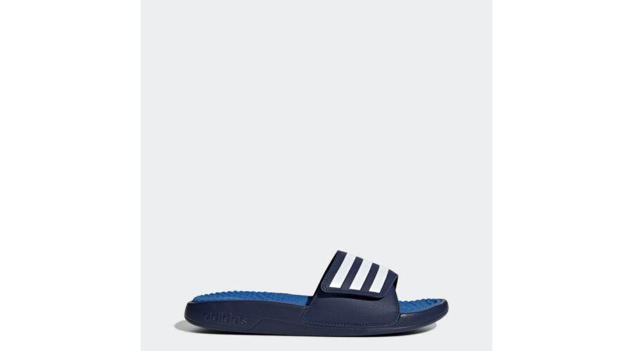 8d47ffac38 Adidas ADISSAGE TND DKBLUE/FTWWHT/TRUBLU - F35564-dark blue-9-smart2 -  Papucs - Szandál