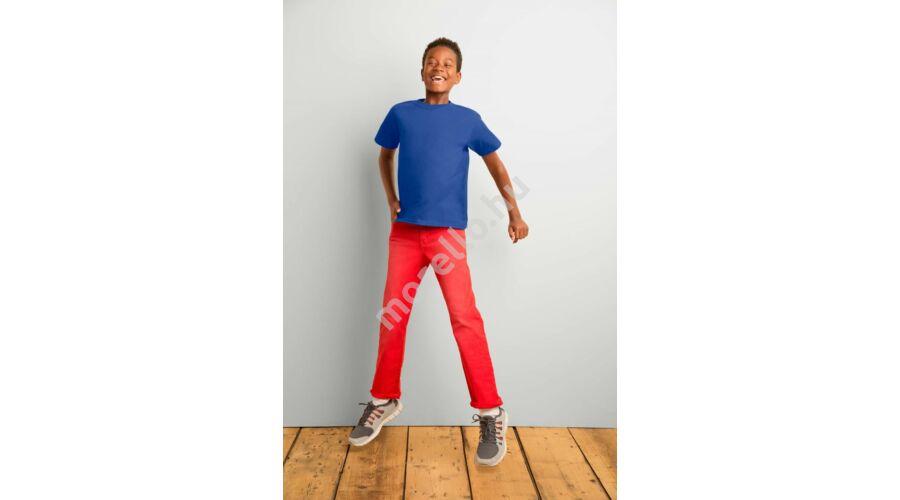585088fa27 GILDAN Heavy Cotton Youth T-Shirt - GIB5000-utt - T-SHIRT rövid ujjú ...