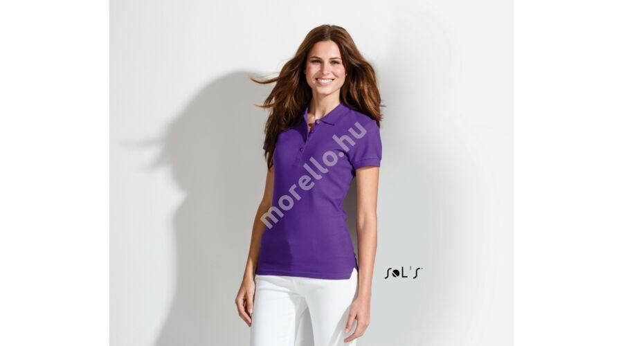 924c82e48d SOL'S People Women'S Polo Shirt - SO11310-utt - T-SHIRT rövid ujjú póló