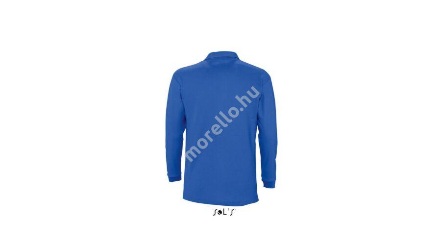 c2d2394717 SOL'S Winter Ii Polo Shirt - SO11353-utt - T-SHIRT rövid ujjú póló