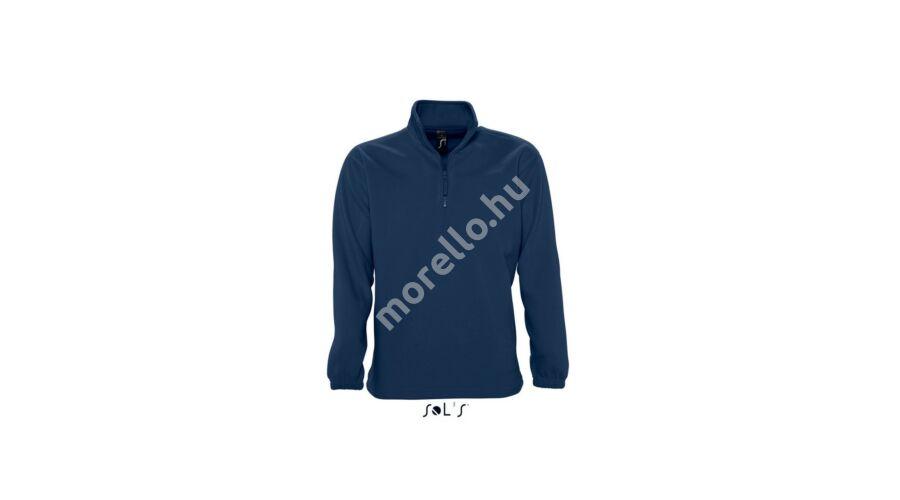 7e481673cd SOL'S Ness Fleece 1/4 Zip Sweat-Shirt - SO56000-utt - T-SHIRT rövid ...